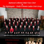"""With A Voice Of Singing"" - another great success!"