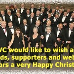 Happy Christmas from ECMVC!