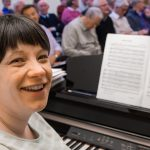 Introducing Gemma Marshall - our new principal accompanist