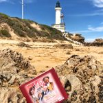 New CD reaches Australia!